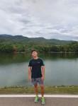 James, 31, Chiang Mai