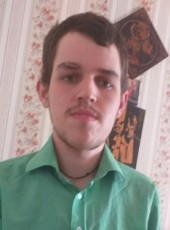 Ruslan, 18, Belarus, Babruysk