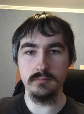 Aleksandr, 30, Russia, Novosibirsk