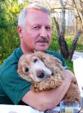 Mikhail, 58, Russia, Uyutnoe