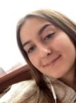 Iren, 18  , Zastavna