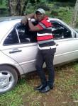 Andrew KOMEH , 35, Freetown