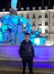 jan, 18  , Nantes