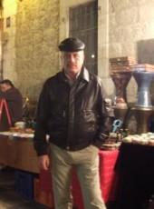 maik, 62, Israel, Modiin Ilit