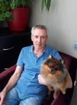 Vladimir, 56  , Opalikha