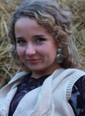 Alina, 24, Russia, Novosibirsk