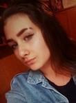 Kseniya, 18  , Yekaterinburg
