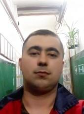 Sanyek, 32, Russia, Murmansk