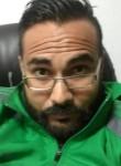 Luis Gavidia, 34  , Santiago de Queretaro