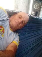 Alcebiades, 64, Brazil, Curitiba