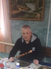 Aleksandr, 53, Russia, Orenburg