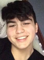 ryan, 19, United States of America, Tinley Park