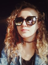 Марта, 19, Ukraine, Lviv