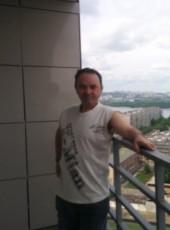 Gruzdev, 57, Russia, Ust-Ishim