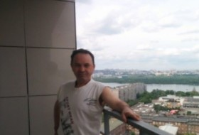 Gruzdev, 57 - Just Me