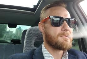 Dan, 36 - Just Me