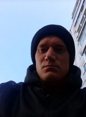 Sergey, 30, Russia, Abakan