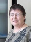 Galina, 67  , Krasnodar
