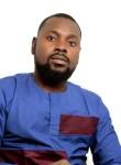 bigbenmanuel84, 33 года, Lagos