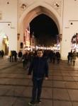 kamal, 40  , Zurich