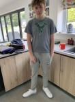 Ben Smith, 18, City of London