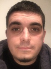 John, 32, United States of America, Largo