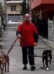 Leonidas, 45  , Athens