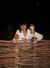 Tatyana, 54, Ukraine, Luhansk