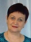 Tatyana, 65  , Ulyanovsk
