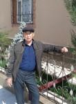 Frans, 62  , Tashkent