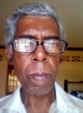 Michael Gopaul, 58, Saint Vincent and the Grenadines, Kingstown