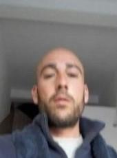 Ivan, 39, Spain, Velez-Malaga