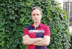 Evgeniy, 43 - Just Me