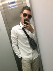 Mark, 23, Russia, Krasnodar