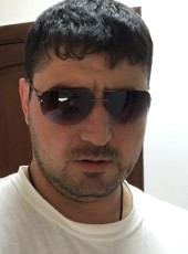 Aslan, 36, Russia, Moscow