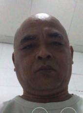 gerry putra, 52, Indonesia, Denpasar