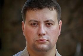 Ivan, 38 - Just Me