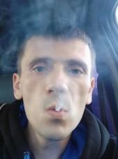 Sergei, 32, Russia, Saint Petersburg