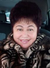 Galina, 60, Russia, Krasnodar