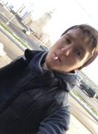 Vitaliy, 23, Moscow