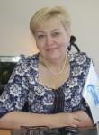 Irina, 54  , Beloyarskiy (KMAO)