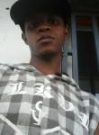 Jason, 18  , Paramaribo