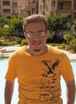 Ali, 22  , Al Fashn