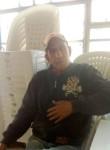 Riabi, 55  , Hammam-Lif
