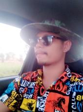 ตัวT , 28, Thailand, Kuchinarai
