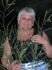 Elena, 50, Russia, Khabarovsk