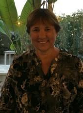 Yuliya, 57, Russia, Moscow