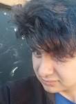 Rafael Andrés , 18, Linares