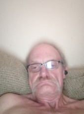 Gary, 62, United States of America, Arden-Arcade