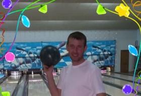 Aleksandr , 40 - Just Me